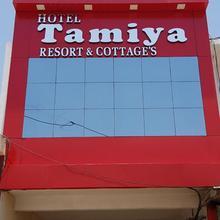 Tamiya Resort and Cottages in Vaibhavwadi Road