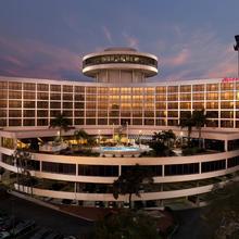 Tampa Airport Marriott in Tampa