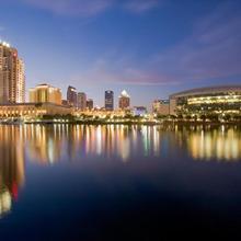 Tampa Marriott Waterside Hotel & Marina in Tampa