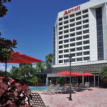 Tampa Marriott Westshore in Tampa