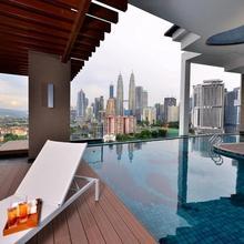 Tamu Hotel & Suites Kuala Lumpur in Kuala Lumpur