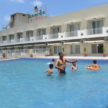 Tanarika Resort in Nimbhore Budruk