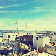 Tangier Kasbah Hostel in Tangier