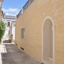 Tangram House in Taranto