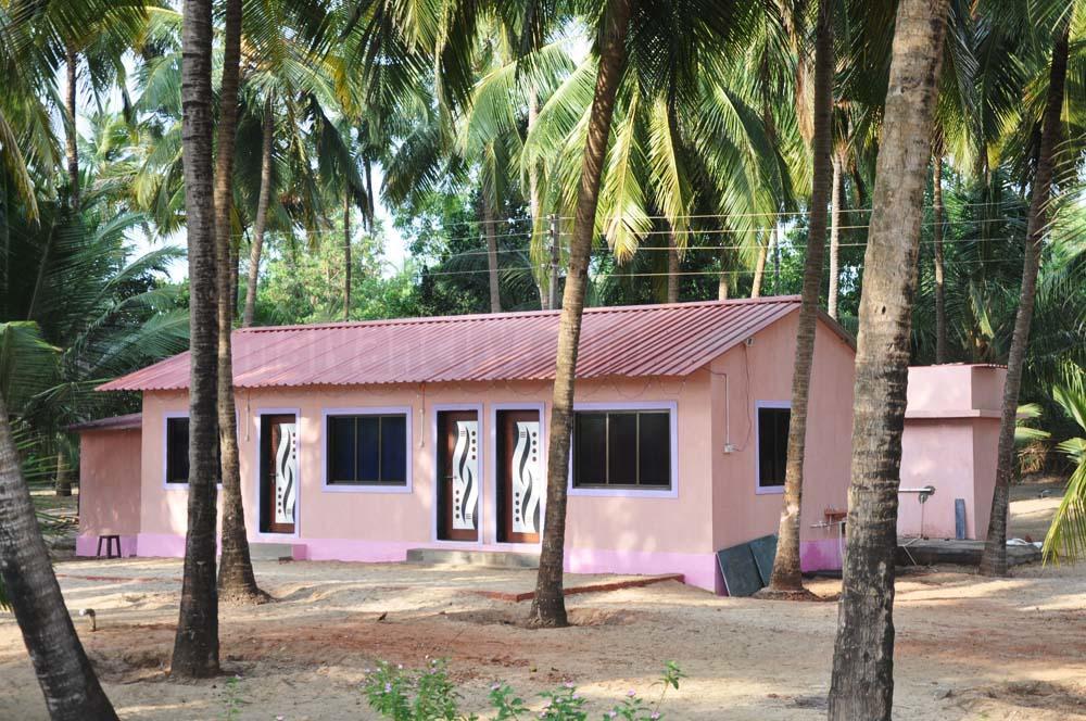 Tanmay Nyahari Niwas in Tarkarli