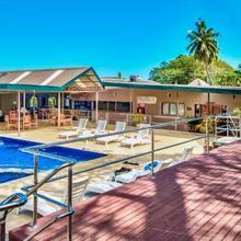 Tanoa Skylodge Hotel in Nadi