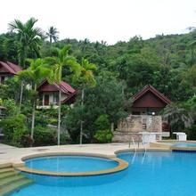 Tanouy Garden in Ko Phangan
