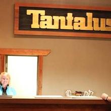 Tantalus Resort Lodge in Alta Lake