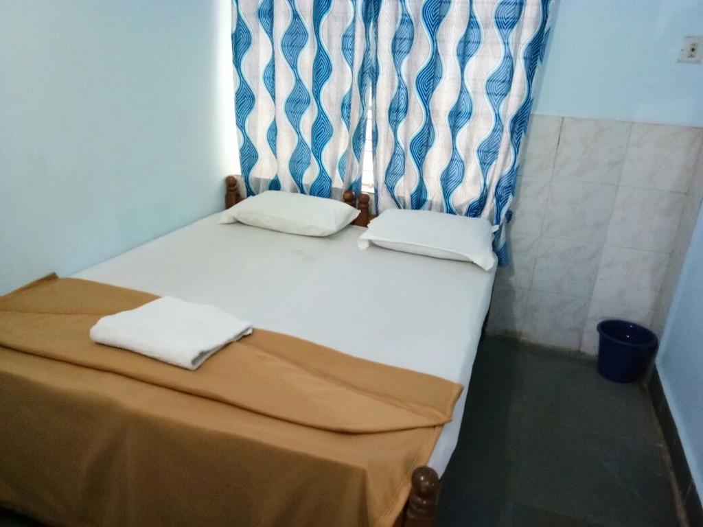 Tanya Residency in Nayandahalli