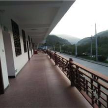 Taohuayuan Hotel Nanjiang in Nanjing