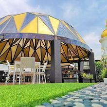 Tara Hotel in Yogyakarta
