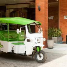Taraplace Hotel Bangkok in Bangkok