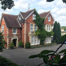 Tasburgh House in Bath