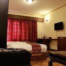 Tashiling Residency Hotel And Spa in Gangtok