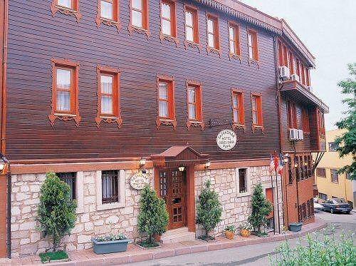 Tashkonak Hotel Sultanahmet Istanbul - Special Class in Istanbul