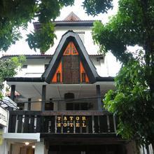 Tator Hotel in Jakarta
