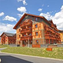 Tatragolf Mountain Resort in Ganovce