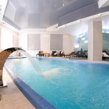 Taurus Hotel & Spa in L'viv