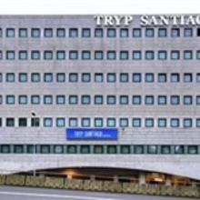 TC Santiago in Santiago De Compostela