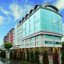 Tcc Grand Plaza Hotel in Skopje