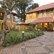Tea Bungalow in Cochin