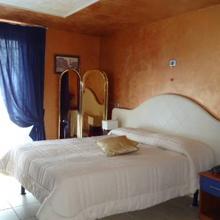 Tea Palace Hotel in Pastorano