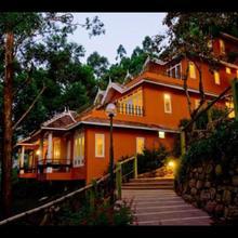 Tea Valley Resort in Munnar