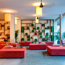 Teahouse Asian Urban Hotel in Phnom Penh