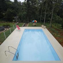 Teak Grove Country House in Kanam