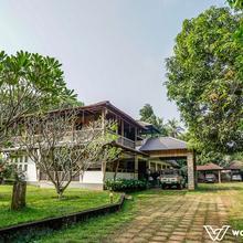 Teak Town in Nilambur