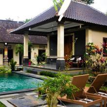 Teba Junjungan Cottages in Bali