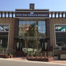 Tehri Himalaya residency in Tehri