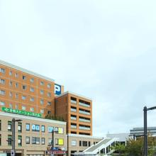 Teine Station Hotel in Sapporo