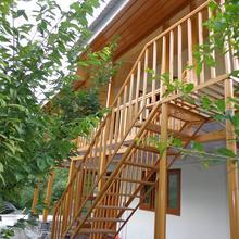 Teja Wooden Cottages in Kullu