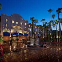 Tempe Mission Palms in Phoenix