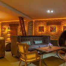 Temple Bar Inn in Dublin
