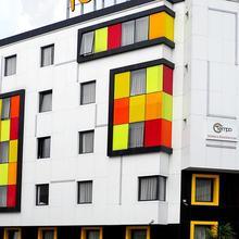 Tempo Hotel Caglayan in Beyoglu