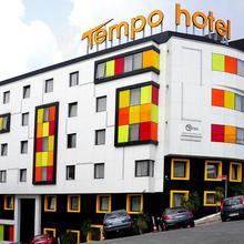 Tempo Hotel Caglayan in Yenikoy