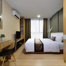 Ten Ekamai Suites By Aspira in Bangkok