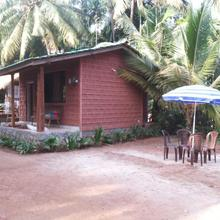 Tendulkar Beach Resort in Murud Janjira