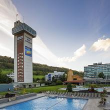 Tenedo Swiss Quality Hotel in Villigen