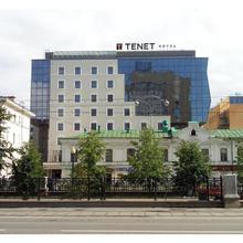 Tenet Hotel in Yekaterinburg
