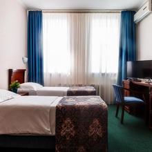 Tengri Hotel in Astana