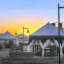Tent Accommodation On Jaislmer-khuri Main Road, Jaisalmer, By Guesthouser 10218 in Kuri