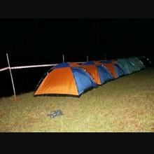 Tent stay in Lonavala
