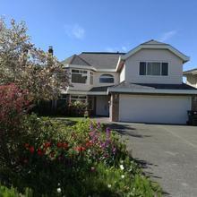 Teresa's House in Vancouver