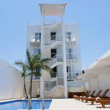 Terracaribe Hotel Boutique in Cancun