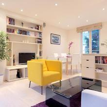 Terrace Apartment Notting Hill in Hendon