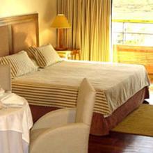 Terrazas Del Sol Apart-Hotel in Asuncion