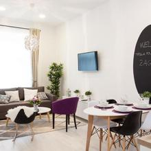 Tesla Boutique Apartments in Zagreb